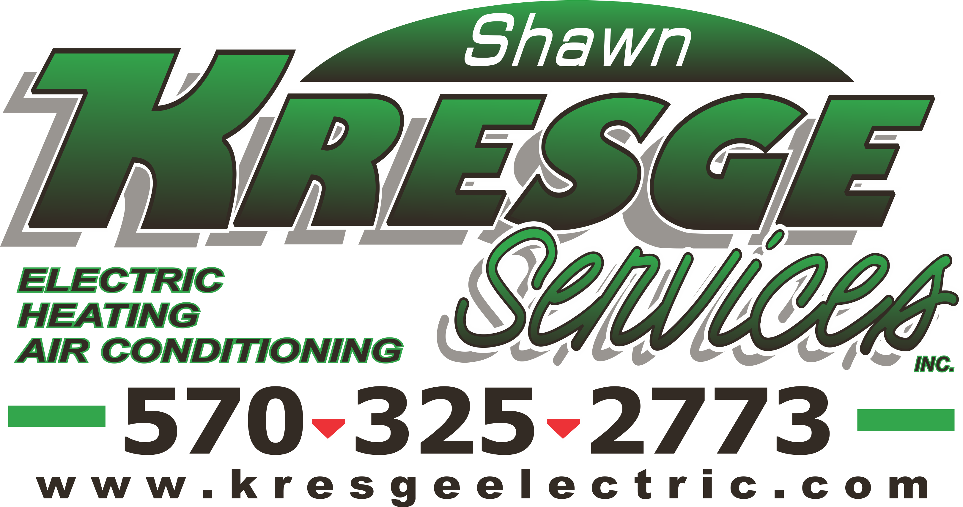 Call Shawn Kresge Electric, Heating & AC for reliable AC repair in Jim Thorpe PA