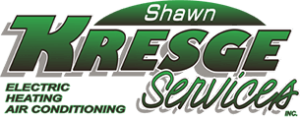 Schedule a Air Conditioning repair service in Jim Thorpe PA with Shawn Kresge Electric, Heating & AC